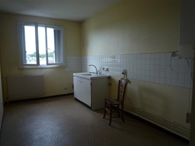 Vente appartement Limoges 84500€ - Photo 3