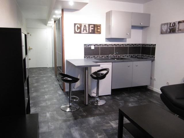 Aрендa квартирa Dardilly 640€ CC - Фото 1