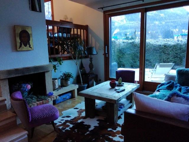 Vente de prestige appartement Chamonix mont blanc 612000€ - Photo 1