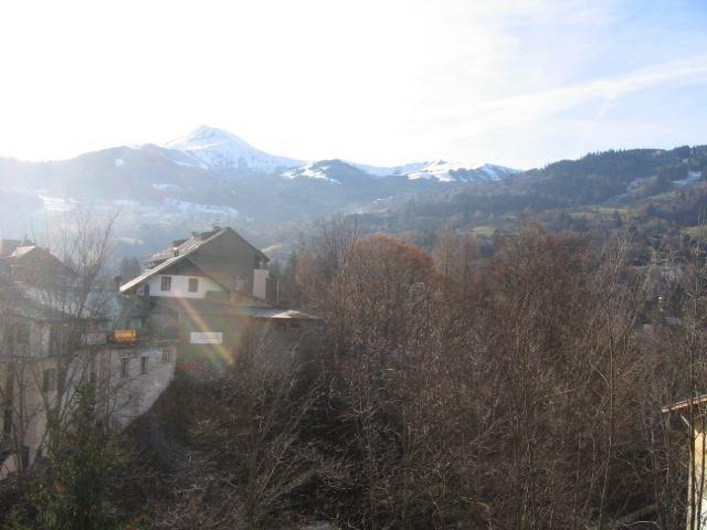 Prodotto dell' investimento appartamento Saint gervais les bains 325000€ - Fotografia 3