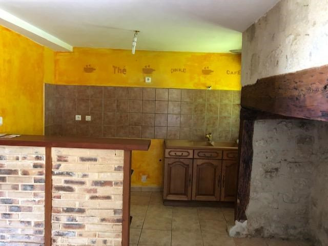 Vente maison / villa Terrasson lavilledieu 144400€ - Photo 9