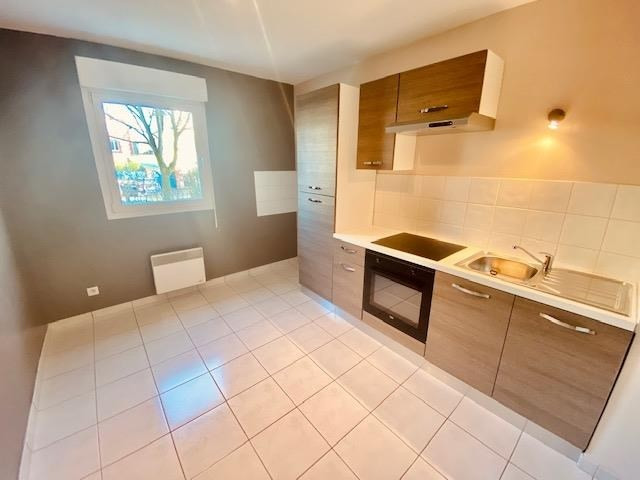 Vente appartement Caen 149 000€ - Photo 4