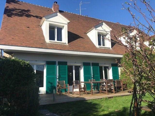 Verkauf haus Villennes sur seine 699000€ - Fotografie 1