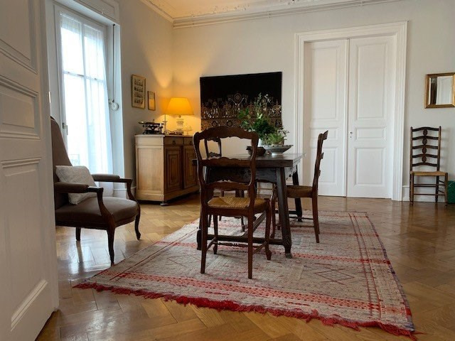 Revenda apartamento Colmar 358700€ - Fotografia 2