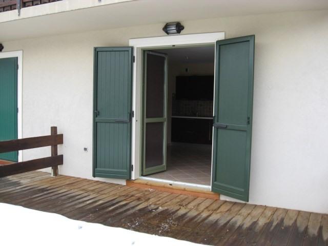 Investment property apartment Saint gervais les bains 110000€ - Picture 8