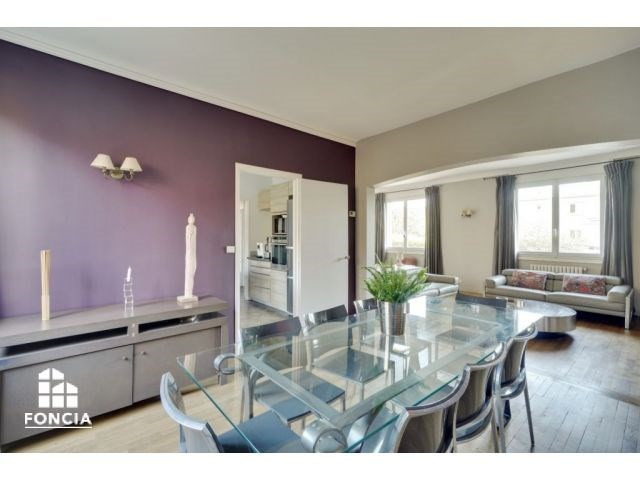 Deluxe sale house / villa Suresnes 1635000€ - Picture 5