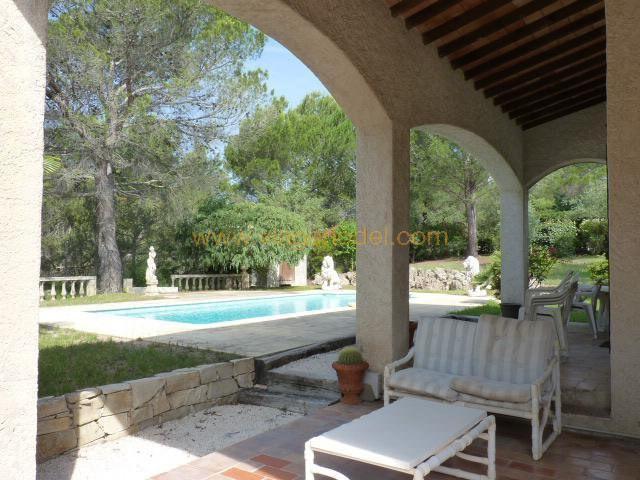 Life annuity house / villa Roquebrune-sur-argens 286000€ - Picture 11