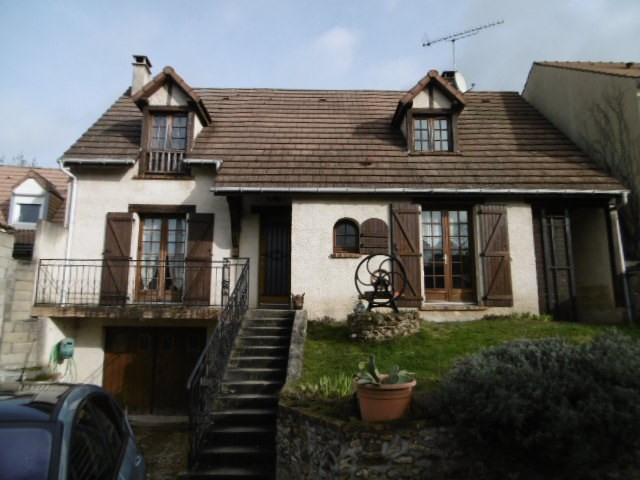 Vente maison / villa Mouroux 255 000€ - Photo 1