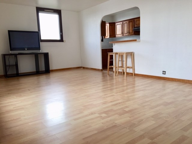 Sale apartment Evry 197 500€ - Picture 1