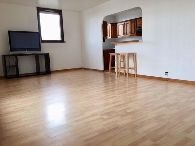 Venta  apartamento Evry 197500€ - Fotografía 1