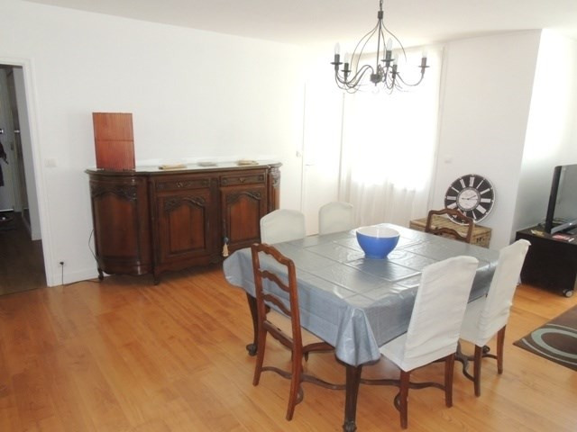Vacation rental apartment Royan 325€ - Picture 12