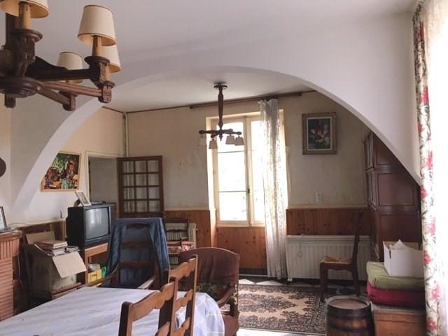 Vente maison / villa St sever de rustan 127800€ - Photo 7