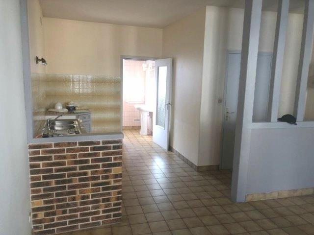 Location appartement Honfleur 390€ CC - Photo 4
