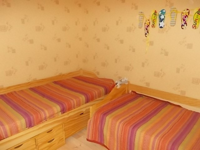 Vacation rental apartment Mimizan 540€ - Picture 8