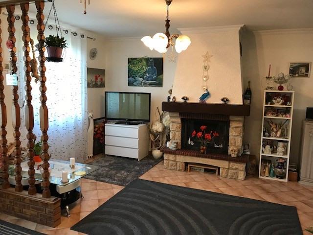 Sale house / villa Mouroux 235000€ - Picture 4