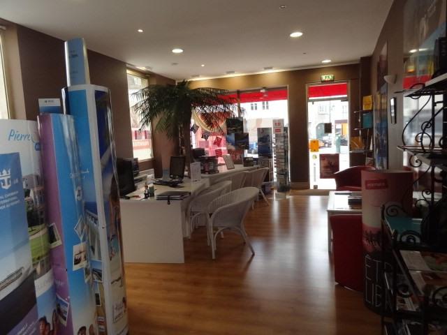 Cession de bail boutique Montargis 13000€ - Photo 1