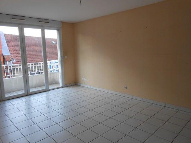 Rental apartment Roche-la-moliere 474€ CC - Picture 3