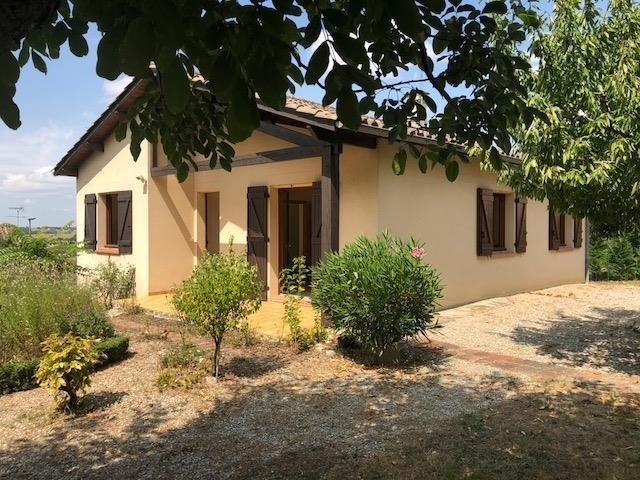 Vente maison / villa Verfeil 240000€ - Photo 1