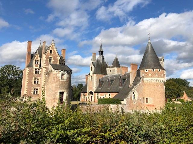 Vente de prestige château Lassay-sur-croisne 2500000€ - Photo 7