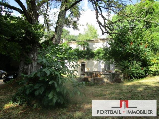 Sale house / villa Bourg 358000€ - Picture 4