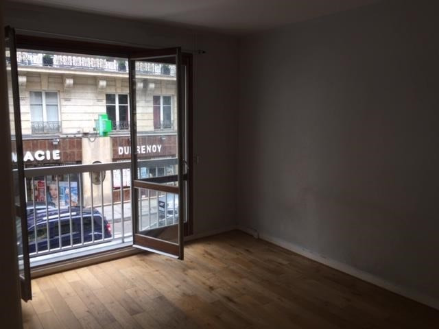 Sale apartment Paris 16ème 305 000€ - Picture 1