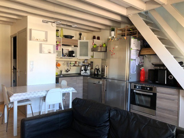 Venta  apartamento Sainte-geneviève-des-bois 187000€ - Fotografía 3