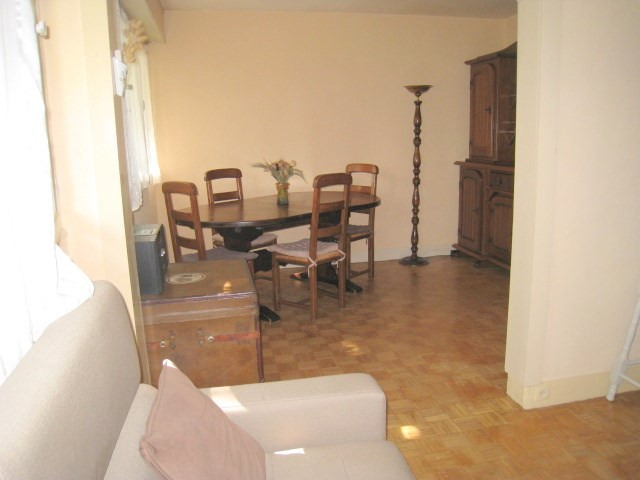 Deluxe sale apartment Bougival 285000€ - Picture 3