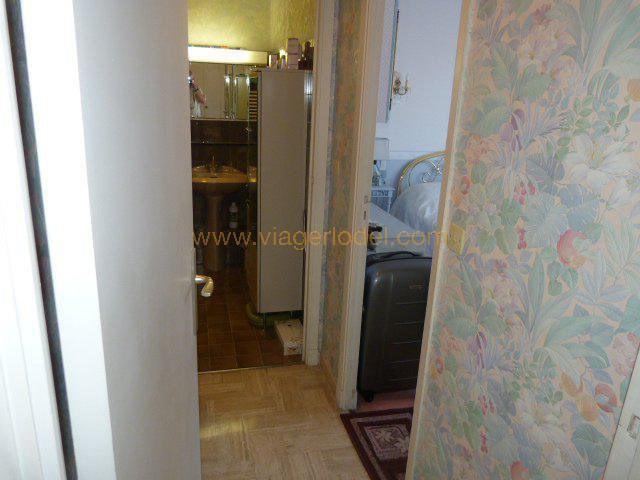 Verkauf auf rentenbasis wohnung Saint-laurent-du-var 80000€ - Fotografie 9