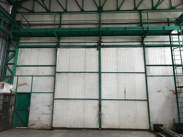 Location local commercial Mundolsheim 2500€ HT/HC - Photo 7