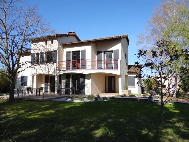 Rental house / villa Mervilla 1718€ CC - Picture 1