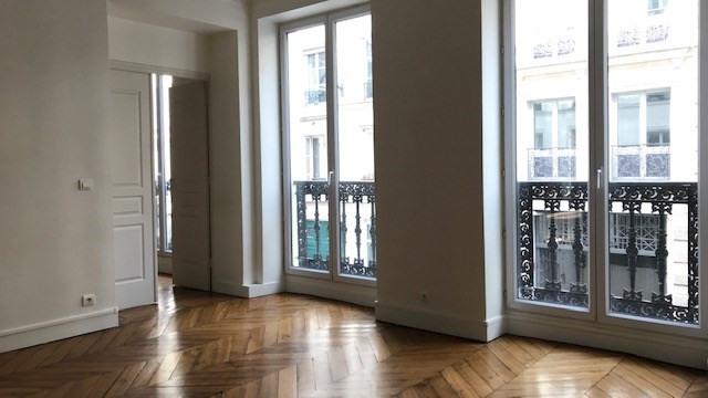 Alquiler  apartamento Paris 10ème 2838€ CC - Fotografía 8