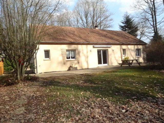 Vente maison / villa St firmin des bois 169900€ - Photo 2
