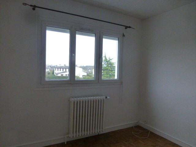 Rental apartment Gargenville 860€ CC - Picture 6