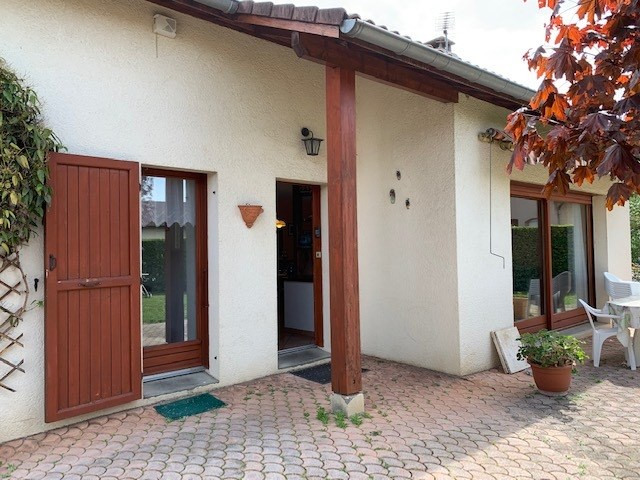 Viager maison / villa Eybens 75800€ - Photo 1