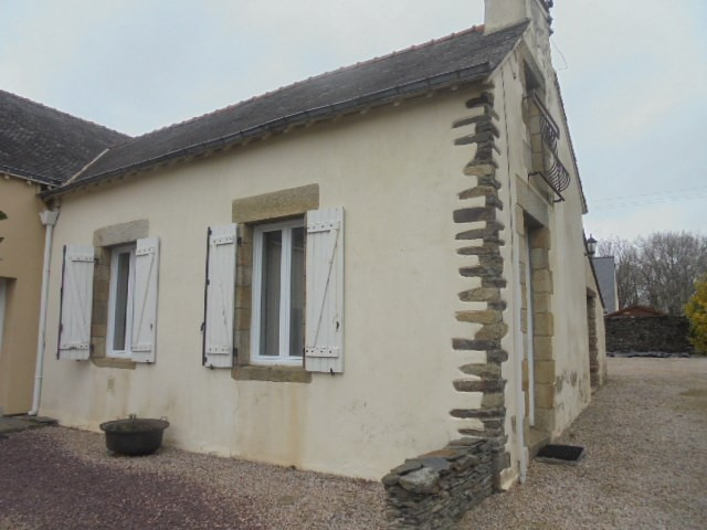 Vente maison / villa Rochefort en terre 95400€ - Photo 1