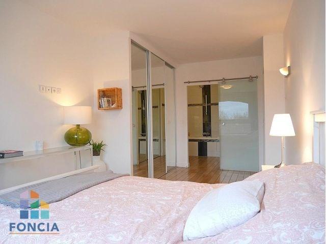 Rental apartment Puteaux 1650€ CC - Picture 8