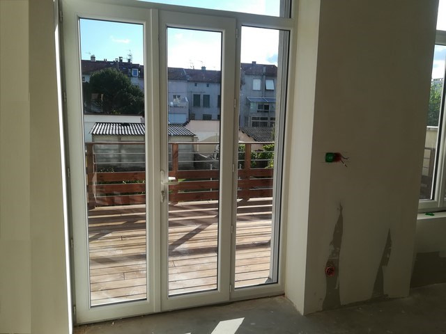 Vente appartement Saint-genest-lerpt 169 000€ - Photo 3