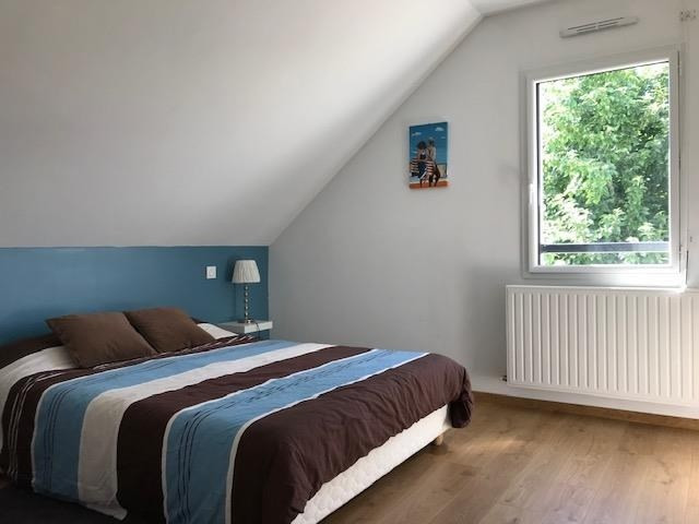 Sale house / villa Baden 429000€ - Picture 8