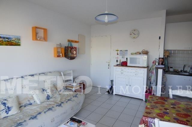Vente appartement La tranche sur mer 105410€ - Photo 2