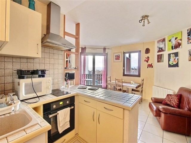 Location appartement Annecy le vieux 591€ CC - Photo 3