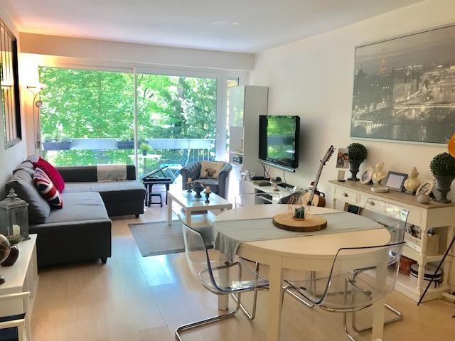 Appartement l étang la ville - 3 pièce (s) - 65 m²