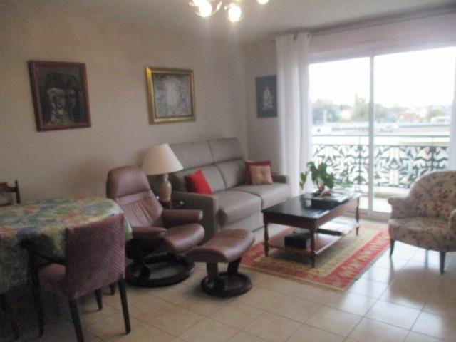 Vente appartement Nantes 304000€ - Photo 2