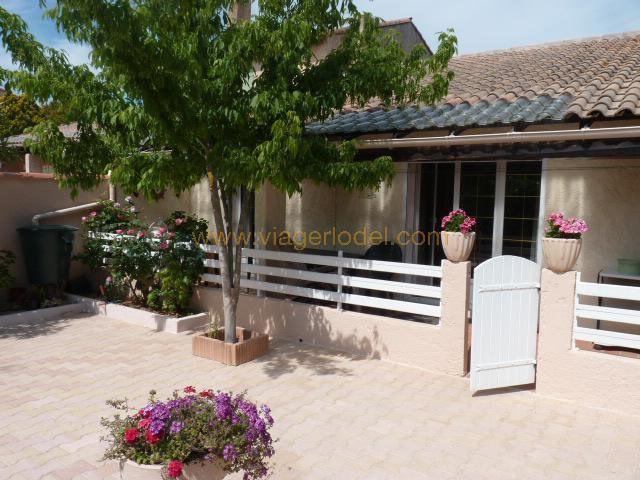 Verkauf auf rentenbasis wohnung Plan-de-cuques 300000€ - Fotografie 4