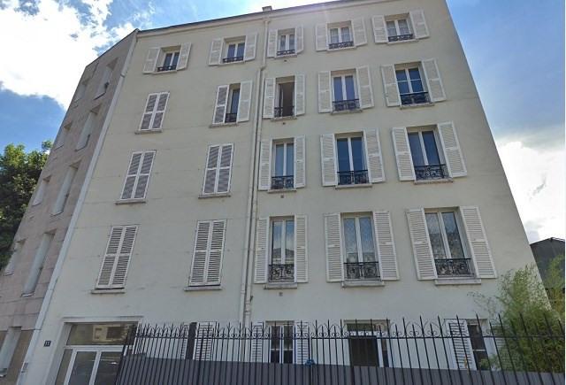 Rental apartment Charenton le pont 620€ CC - Picture 1