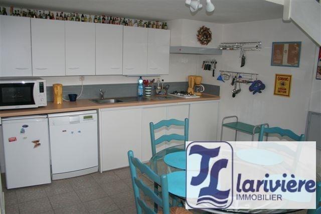 Vente appartement Wimereux 136500€ - Photo 3