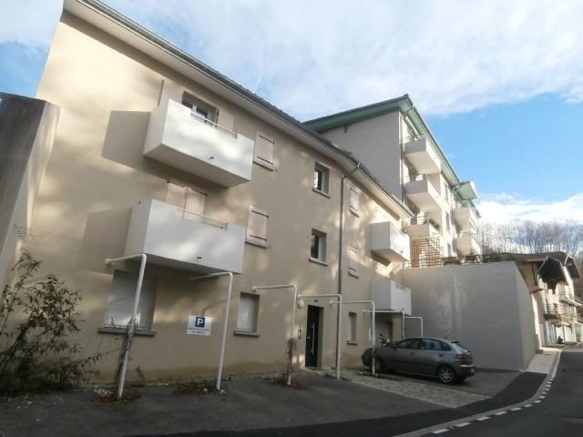 Verhuren  appartement La rochette 450€ CC - Foto 5