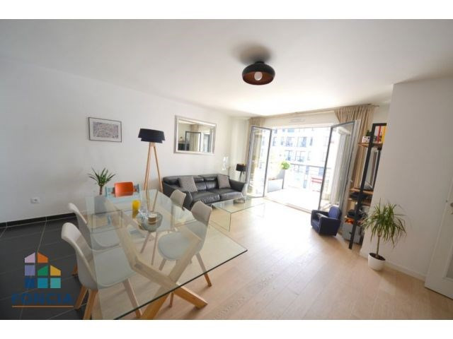 Vente appartement Suresnes 670000€ - Photo 2