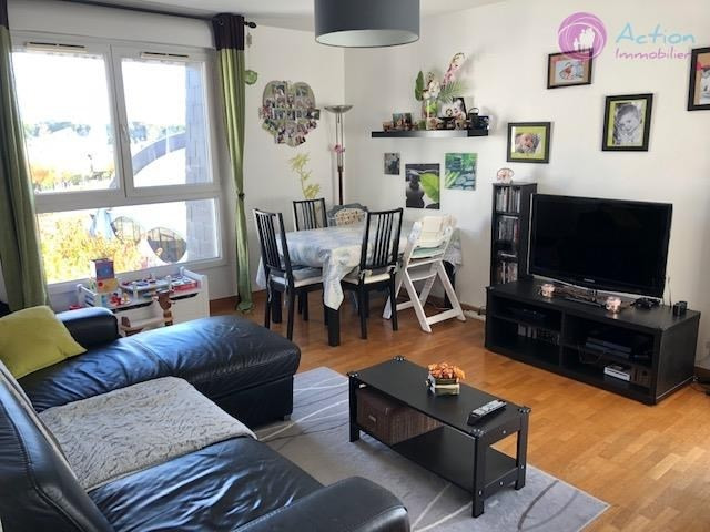 Vente appartement Noiseau 280000€ - Photo 1