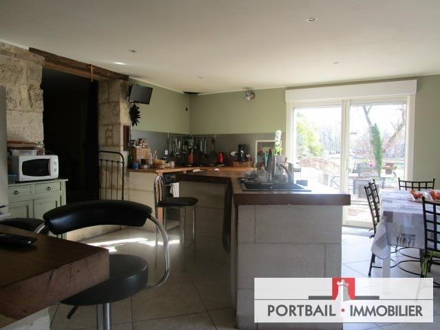 Sale house / villa St andre de cubzac 470000€ - Picture 3
