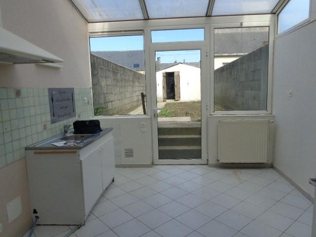 Vente maison / villa Montebourg 69500€ - Photo 1